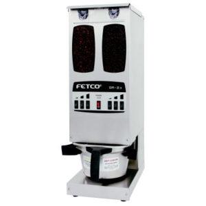 Fetco Coffee Grinders