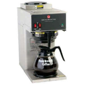 Grindmaster Pourover Coffee Brewers