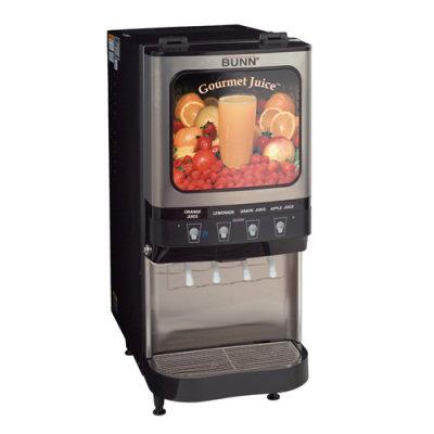 Bunn Juice Dispensers