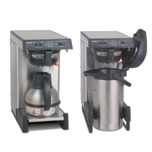 Bunn SmartWave Brewers