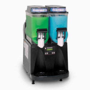 Bunn Frozen Drink Machines