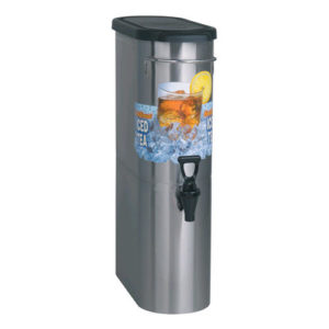 Bunn Iced Tea Dispensers