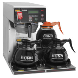 Bunn Automatic Coffee Brewers