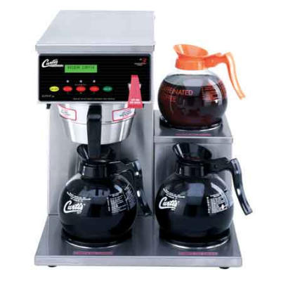 Curtis ALPHA Automatic Coffee Brewers