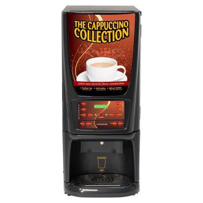 Curtis Instant Cappuccino Machines