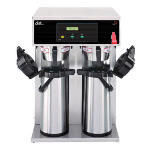 Curtis Airpots Coffee Brewers