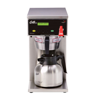 Curtis Thermal Coffee Brewers