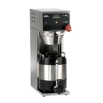 3c4267fc6 Curtis TP1S63 ThermoPro Single 1 Gallon Brewer – Dual Voltage –  CoffeeMakersEtc