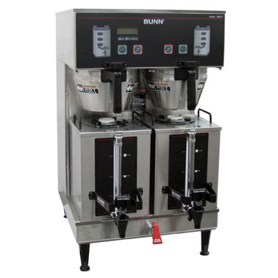 Bunn Satellite Coffee Brewers
