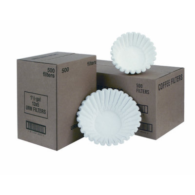 Fetco Paper Filters