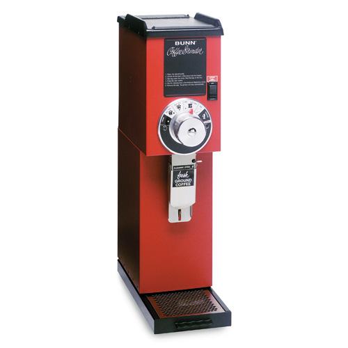 Bunn Coffee Grinders
